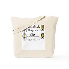 Funny Mcgowan Tote Bag