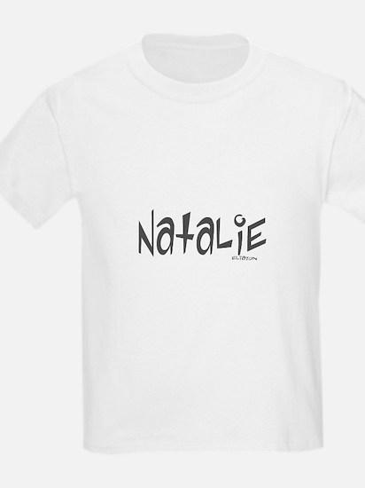 Natalie Kids T-Shirt