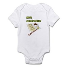 Not Guacomole Onesie