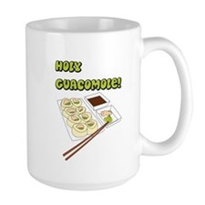 Not Guacomole Mug
