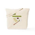 Not Guacomole Tote Bag