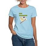 Not Guacomole Women's Light T-Shirt