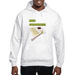 Not Guacomole Hooded Sweatshirt