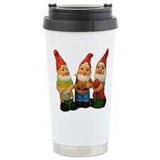 Gnome Gang Travel Mug