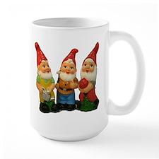 Gnome Gang Mug