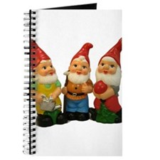 Gnome Gang Journal