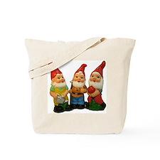 Gnome Gang Tote Bag