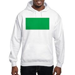 Libya Flag Hoodie