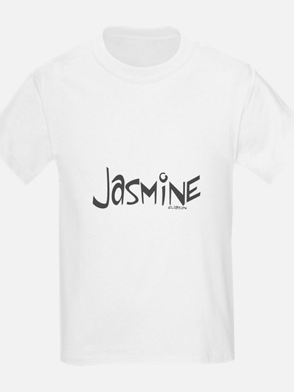 Jasmine Kids T-Shirt