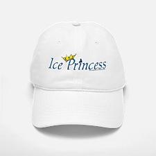 """Ice Princess"" Baseball Baseball Cap"