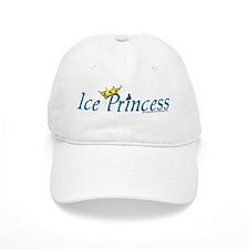 """Ice Princess"" Baseball Cap"