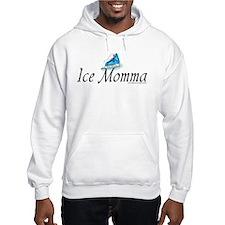 """Ice Momma"" Hoodie"
