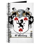 O'Molloy Coat of Arms Journal