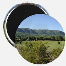 Cumberland Mountains Magnet
