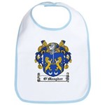 O'Meagher Family Crest Bib