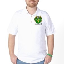 O'Malone Coat of Arms T-Shirt