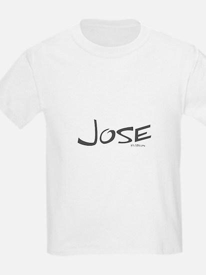 Jose Kids T-Shirt