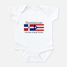 Dominirican Infant Creeper