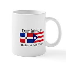 Dominirican Mug