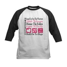 Breast Cancer StandUp Tee