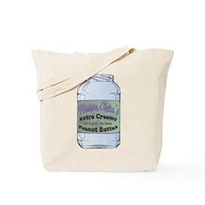 Mamma Claire's PB Tote Bag