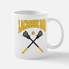 Lacrosse Dad: Mug