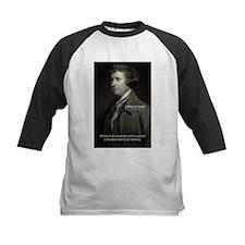 Edmund Burke: Good & Evil Tee