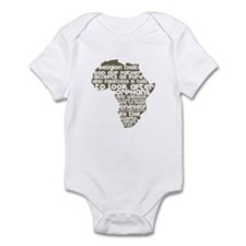 James 1:27 Infant Bodysuit