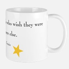 Books are for people who wish Mug