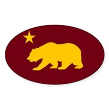 California Decal