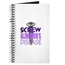 Screw Alzheimer's Disease Journal
