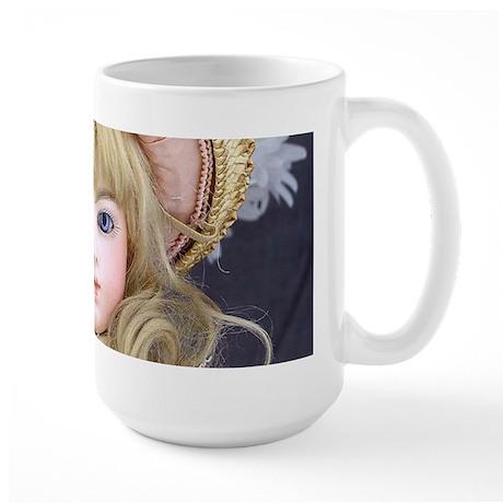 Large Bru Jne Coffee Mug
