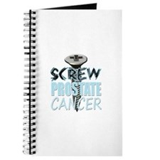 Screw Prostate Cancer Journal