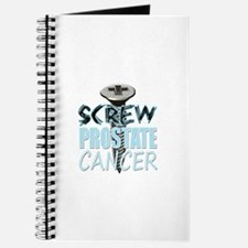 Screw Prostate Cancer Journal