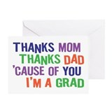 2015 graduation Greeting Cards