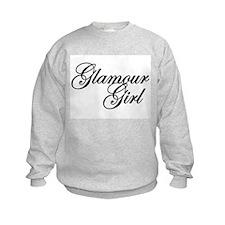 Glamour Girl Sweatshirt
