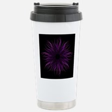 Fleur Trou Noir II Travel Mug