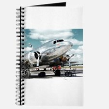 United DC-3 Journal