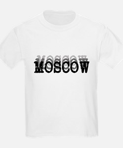 Moscow T-Shirt
