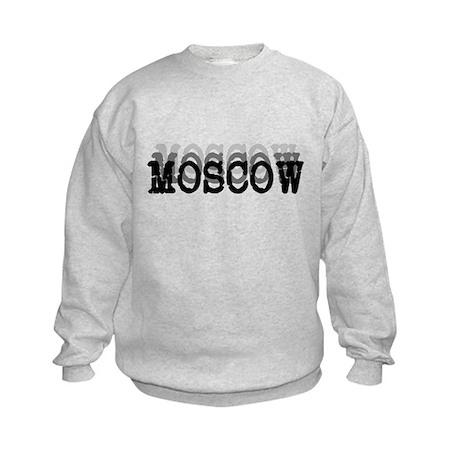 Moscow Kids Sweatshirt