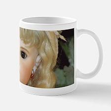Portrait Jumeau Coffee Mug