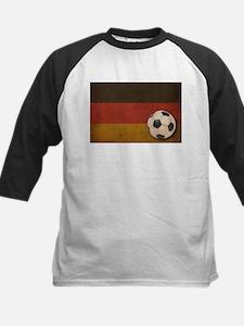 Vintage Germany Football Tee