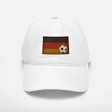 Vintage Germany Football Baseball Baseball Cap