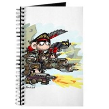 Cain Journal