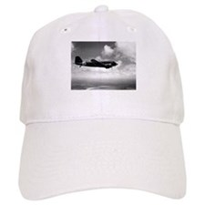 C-47 In Flight Baseball Cap