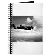C-47 In Flight Journal