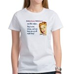 American Soldiers are HOT T-Shirt
