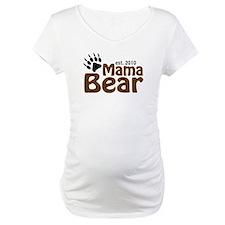 Mama Bear Claw 2010 Shirt