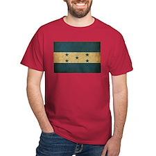 Vintage Honduras Flag T-Shirt