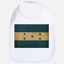 Vintage Honduras Flag Bib